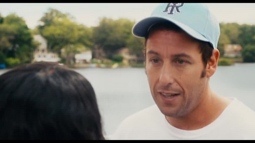Adam Sandler پیپر وال containing a portrait entitled Adam In Grown ups
