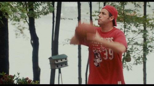 Adam in Grown ups