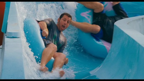 Adam Sandler wallpaper entitled Adam on Grown ups