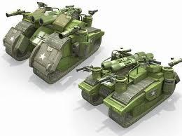 Ajax T-500 Battlestation