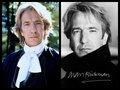 Alan Mesmer - alan-rickman fan art