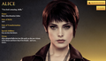 Alice Cullen - edward-and-alice photo
