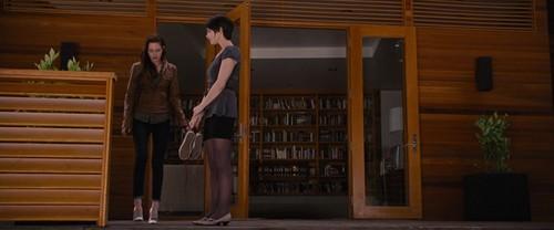Alice Cullen in Breaking Dawn part 1