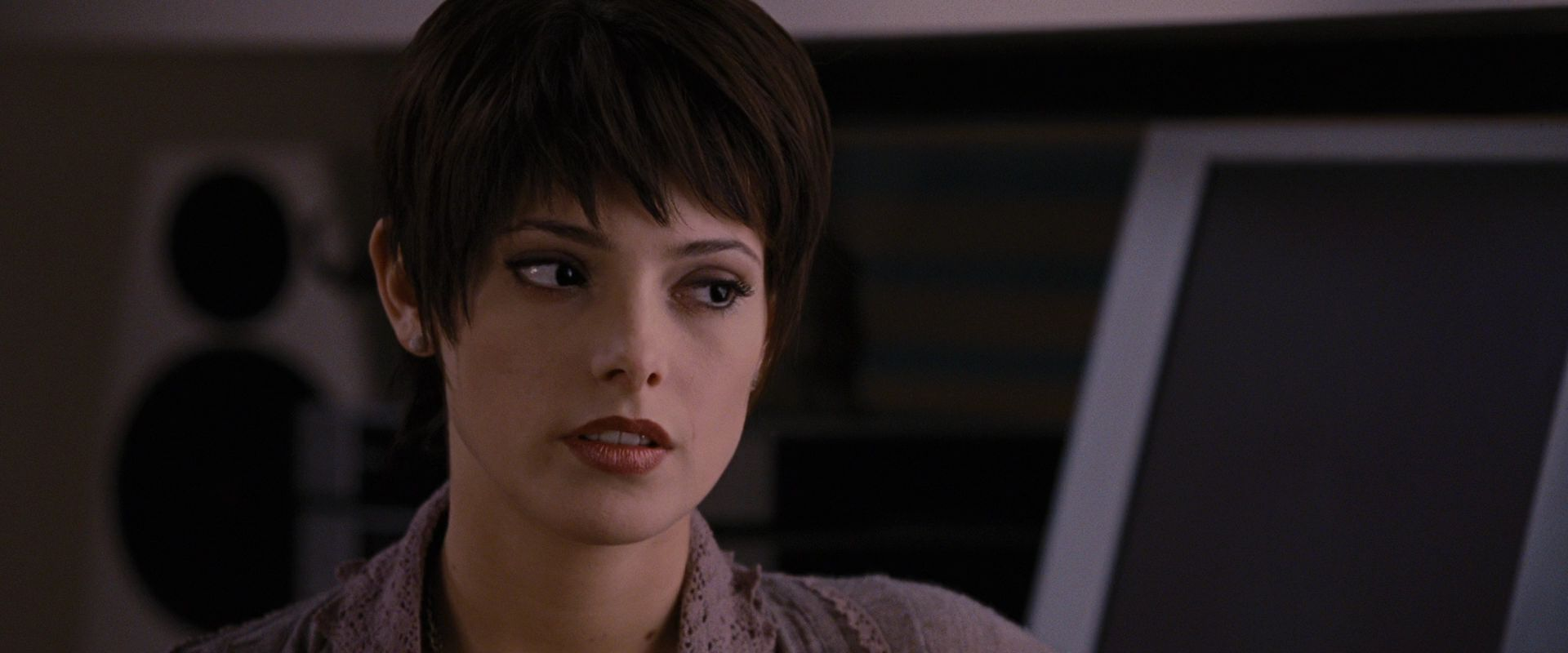 Alice Cullen in Breaking Dawn part 1