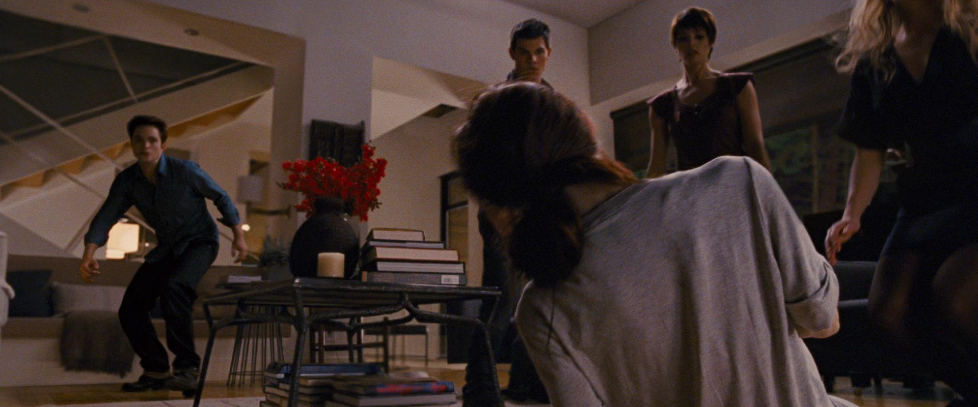 Alice Cullen In Breaking Dawn Part 1 Twilight Series