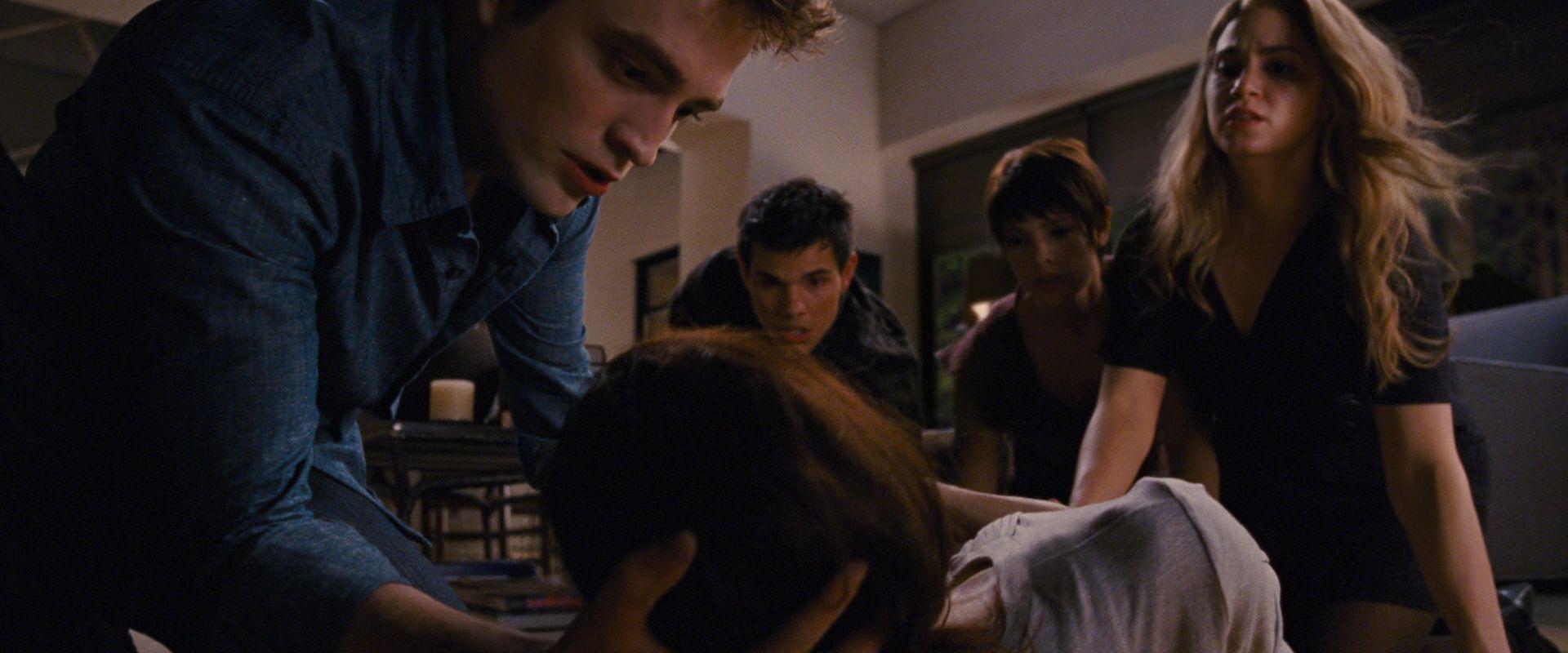 The Twilight Saga Breaking Dawn - Part 1 - IMDb