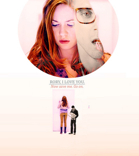 Amy/Rory