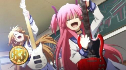 Angel Beats! OVA