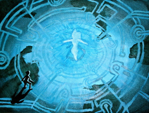 Atlantis The 로스트 Empire