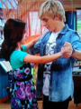 Auslly - austin-and-ally photo