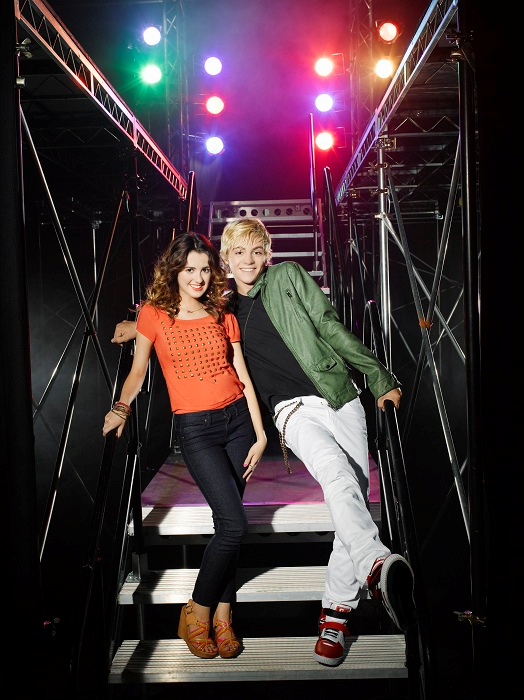 is austin moon dating ally Austin & ally latest news, photos, and videos wed,  jjj made our own — with austin moon  topher grace talks about dating ivanka.