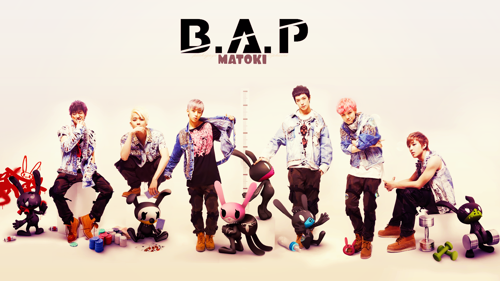 bap matoki wallpaper - photo #5