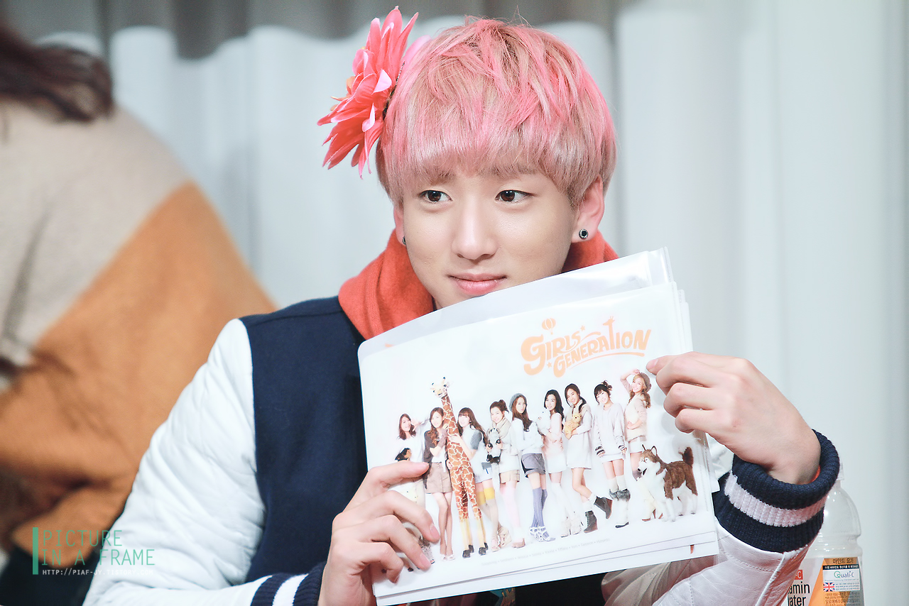 BARO - B1A4 Photo (33622651) - Fanpop B1a4 Sandeul And Baro