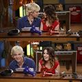 BTS Auslly/Raura - austin-and-ally photo