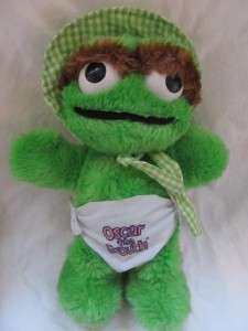 Oscar The Grouch Images Baby Doll Wallpaper And Background Photos
