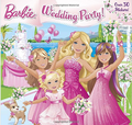 Barbie: A wedding Party