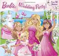 Barbie: A wedding Party