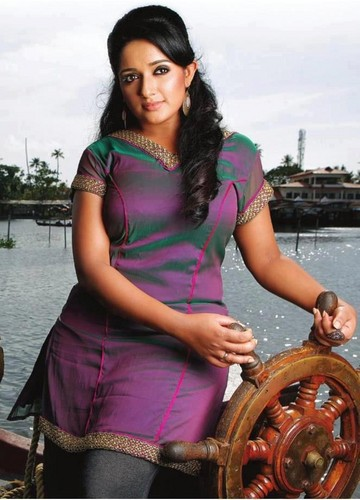 Beautiful Kavya