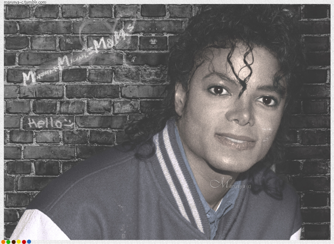 Beautiful Michael ♥