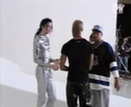 "Behind The Scenes In The Making Of ""Scream"" - michael-jackson photo"