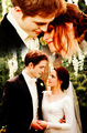 Bella&Edward - twilight-series photo