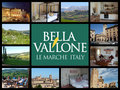 Bella Vallone  - italy fan art
