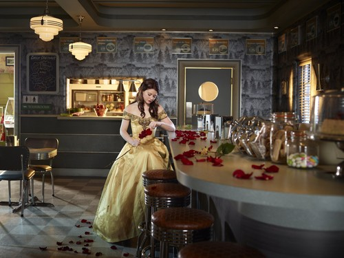 Belle - HQ Promotional Photos