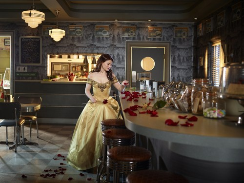 Belle - HQ Promotional photos