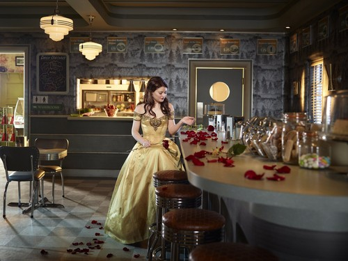 Belle - HQ Promotional foto