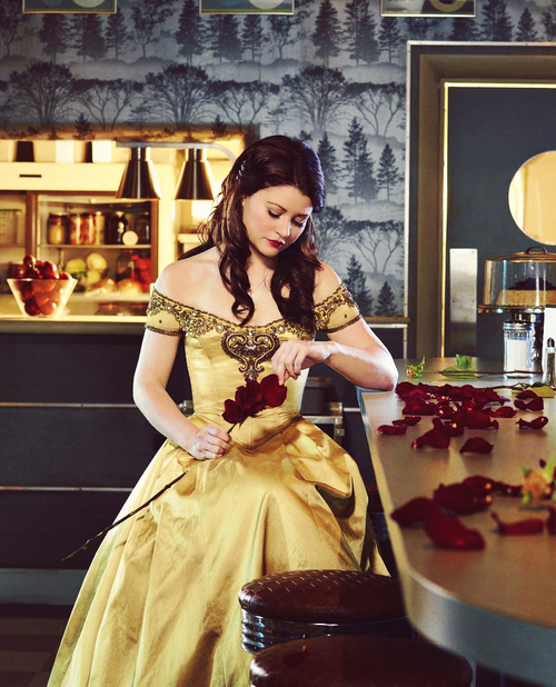 Belle Once Upon a Time Tumblr Belle Once-upon-a-time Photo