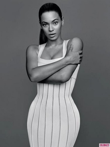 beyonce Photoshoot 'The Gentlewoman'