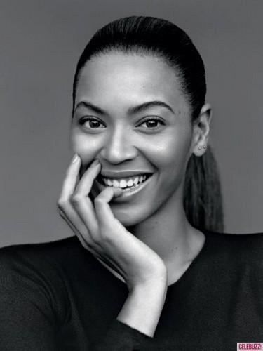 Beyonce Photoshoot 'The Gentlewoman'