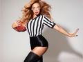 碧昂斯 Super Bowl 2013