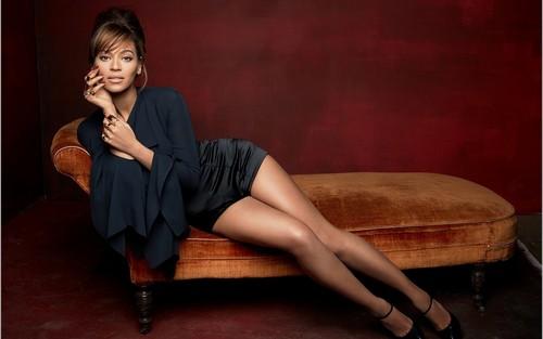 Бейонсе Vogue