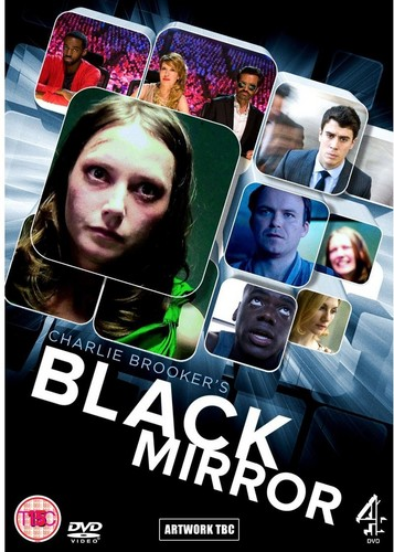 Black Mirror DVD