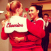"Brittana ""Heart"" Icon - brittany-and-santana icon"