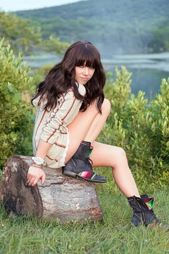 Carly Rae
