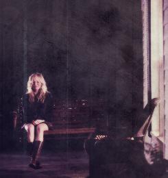 Caroline Forbes in 4x14