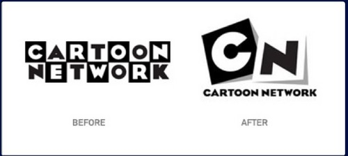 Cartoon Network logos