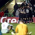 Celtic - Juventus 0-3 CL 2013