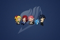 Chibi Fairy Tail - the-fairy-tail-guild photo