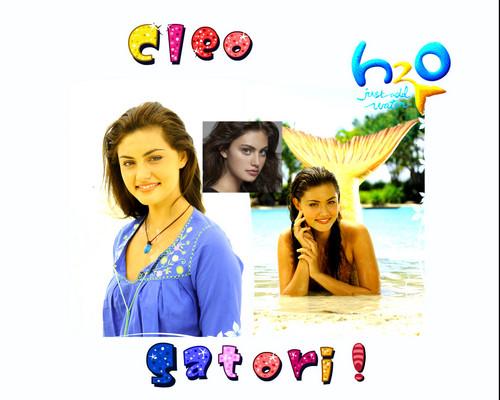 Cleo Satori