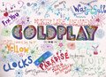 Coldplay - coldplay fan art