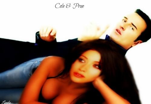 Cole & Prue