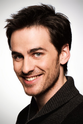 Colin O'Donoghue wallpaper probably containing a portrait titled Colin O'Donoghue ♥