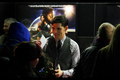 Colin at Cloud Atlas Gala  - colin-morgan photo