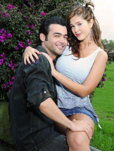 Consuelo y Efrain