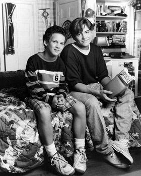 Cory & Eric