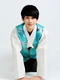 Cute Im Si Wan