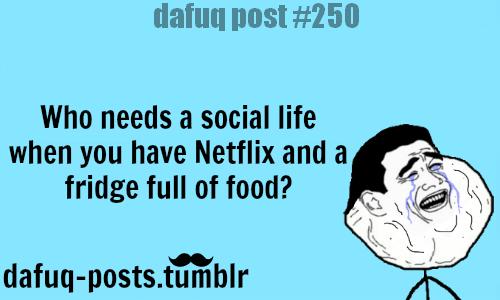 Dafuq posts